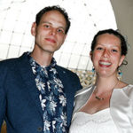 Bernadette & Jan-Willem