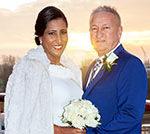 Peter & Khadija