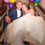 Liesbeth & Nick