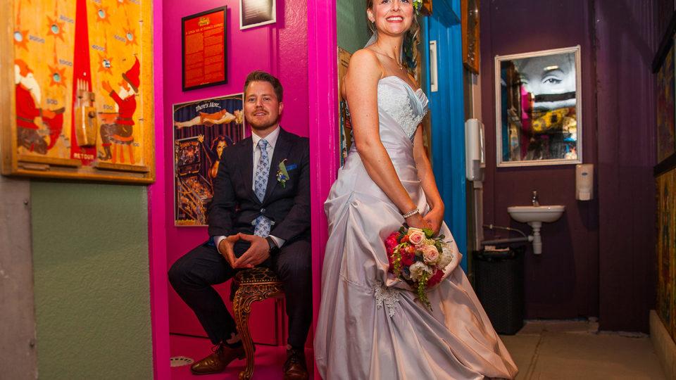 Bruiloft 23-06-18  van *Rick & Jolon*