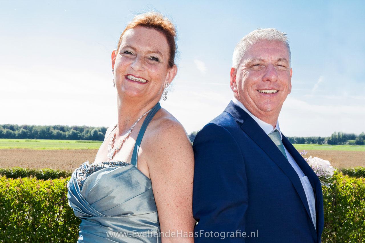 Bruiloft van Jan & Bregina 15-07-18